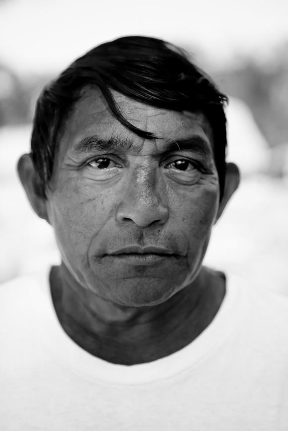 Mayan elder